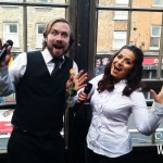 Opera Singers for hire with www.singingwaitersireland.ie