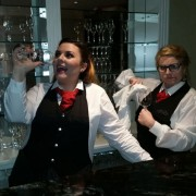 Singing DIVA Waiters for hire with www.singingwaitersireland.ie