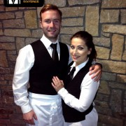 Sublime Singing Waiters for hire in Ireland with www.singingwaitersireland.ie