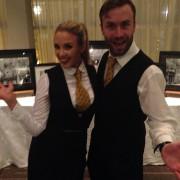 Dublin Singing Waiters Ireland